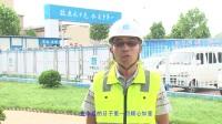 中建三局郑州分公司安纳西项目祝天下母亲节日快乐