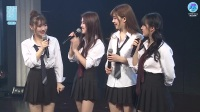 2017-04-01 SNH48 TeamHII公演MC剪辑