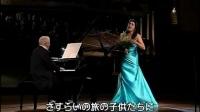 Anna Netrebko - Songs My Mother Taught Me (Dvorak)