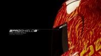 ICON Airmada Elemental 水火头盔