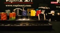 VC: 2015ECC美国电子烟展会现场花絮