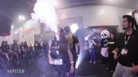 VC:美国电子烟大烟雾赛 《女子组决赛》