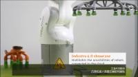 通过智能手机控制的机器人应用