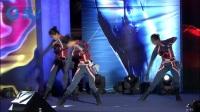 机器人舞蹈智能佳