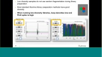 Illumina在线技术研讨会 - Optimizing Cluster Density (优化簇密度)-20170510