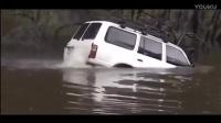 路上跑的SUV都弱爆了,这才是真正的越野车!_标清