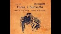 《重归苏莲托》(交响乐伴奏) <Torna e surriento>
