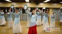 深圳舞蹈网福田中国舞舞蹈展示《滋兰》指导老师:程毅