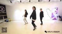 4minute -Crazy练习室G-Love舞蹈工作室日韩爵士舞课堂记录