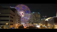 SONY RX100M5 PILOTFLY C45 Nightscape in Yokohama