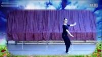 梧桐老师藏族舞蹈 《我想回拉萨》正面
