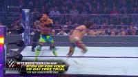 Akira Tozawa vs. The Brian Kendrick_ WWE 205 Live, April 4, 2017