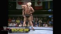 Arn Anderson vs. Ron Garvin - World TV Title Match_ NWA Championship Wrestling,