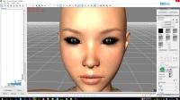 视频速报:Daz3d studio 角色模型导入iclone7  中文动画视频教程-www.nbitc.com,慧之家