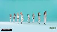 [韩流御宅] 韩国女团Lovelyz出道后首次夺得冠军一位 御宅视频