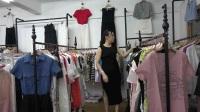 杭州品牌服装尾货批发基地C0115