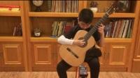 古典吉他演奏--晨之歌--塔雷加