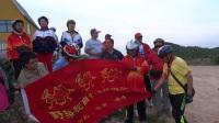野骆驼骑游队河南行第二景点——河顺天台山风景区