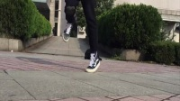 【曳步舞秘籍03】曳步舞  国外seve舞蹈&Cwalk  三分钟快速学会SEVE 超级霸气的SEVE教学  国外seve舞蹈教学