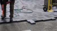 WUW #52 How To Lay A Brick Patio
