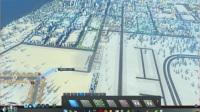 (星云号)城市天际线-从零开始建设大都会ep4主干道