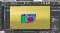 3DSMAX照片级VR渲染教程03-生成基本的渲染场景