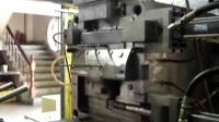 塑胶射出模具射出成型过程