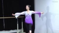 舞蹈技巧教学-倒踢紫金冠、凌空跃、射雁跳