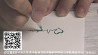 陆丽妃以线条为主的,小清新时尚个性纹身,半永久小纹身操作技法(名师秀教育)