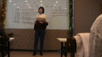 2017-03-12 星火春季演讲比赛_04 李路《山河故人观后感》