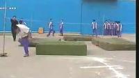 初中体育九年级优质课展示《跳高 寻宝游戏》(初中体育课堂教学视频选录)