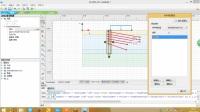PLAXIS复合土钉支护基坑的稳定性分析