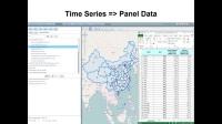 如何发现空间里的时间:基于中美Geo-Explorer的时空分析