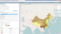 基于中国Geo-Explorer的空间数据分析(Spatial Data Analysis with China Geo-Explorer)