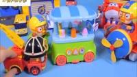 儿童智力开发玩具第680集 蜘蛛侠钢铁侠超人美国队长小猪佩奇蜡笔小新