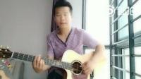 赵雷《画》指弹吉他弹唱教学吉他教程