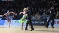 9898-(视频)2017WDSF世界体育舞蹈大奖赛拉丁舞半决赛