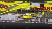 2016 美国国际自动化及机器人展览会-FASTSUITE数字工厂软件与发那科