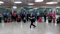 郑妍老师舞蹈  柔美形体舞演示《贝加尔湖畔》正面