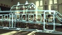熊猫机器人企业形象片—梦想篇