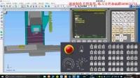 1-FANUC系统入门-零0基础数控编程,加工中心编程,法兰克,fanuc,发那科,发那克编程。视频教程CNC编程篇