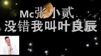 Mc张小贰:没错我叫叶良辰