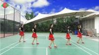 重庆叶子广场舞水月亮