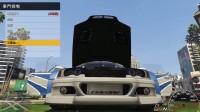 暝源冰 GTA5 mod 94 豪车系列30 经典别摸我 极品飞车9 BMW M3 E46