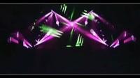 LED视频背景(绚丽灯光秀)(视频素材)