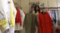 看货微信:18520540746潮牌风衣外套,广州品牌折扣女装批发