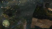 狙击手:幽灵战士3老云实况解说01 百步穿杨!