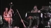 琵琶演奏家/作曲家高虹创作并与多国音乐家的跨界演出实况《静静的森林,潺潺的小溪》