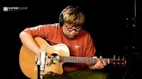 吉他平方 Ayers 爱乐诗手工吉他 SJ01C评测