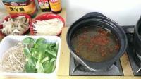 砂锅米线做法,砂锅米线怎么做
